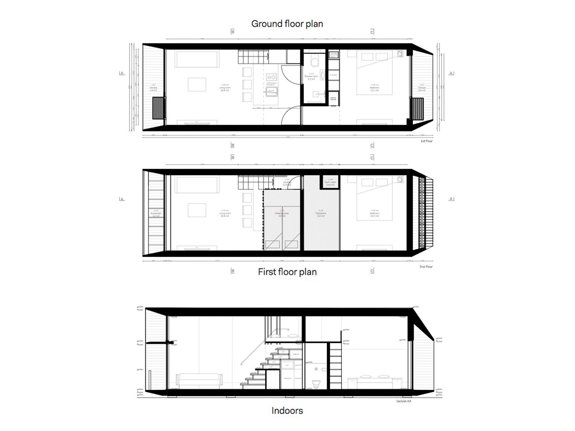 Koda floorplan 1